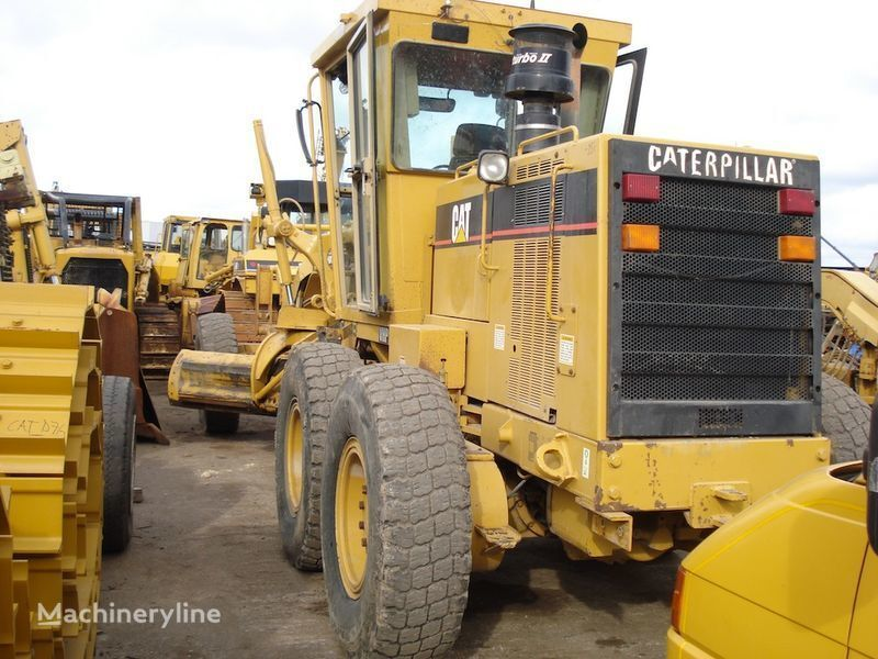 grejder CATERPILLAR 140H