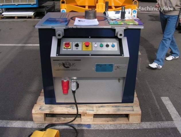 nova mašina za armaturu OFMER TP38/45