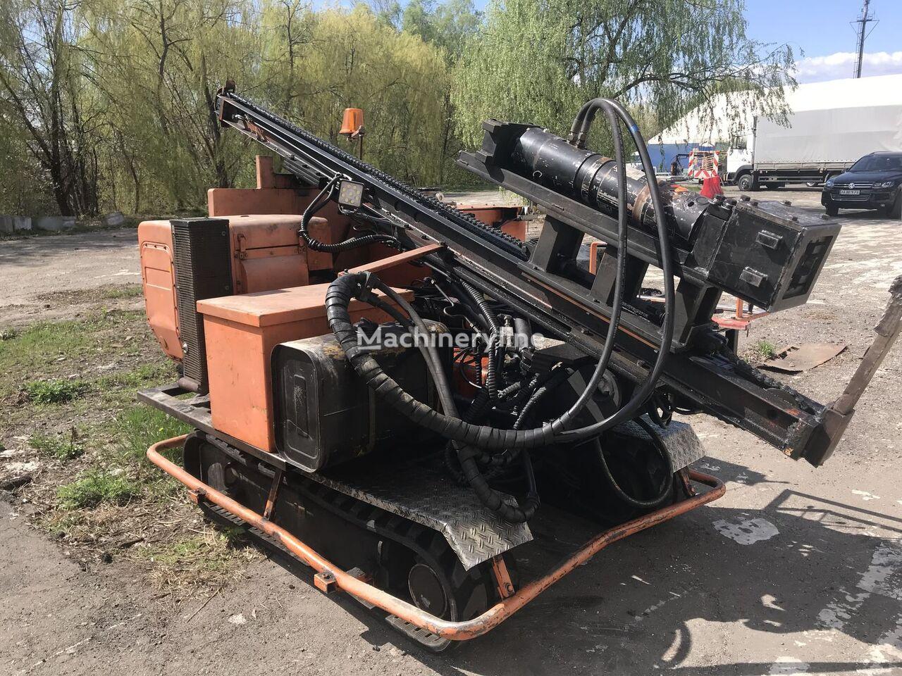 GAYK HRE 1000 mašina za pobijanje šipova