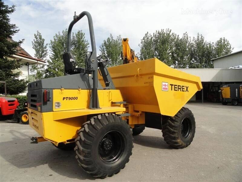mini damper TEREX - BENFORD 9003 PTR