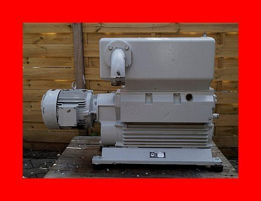 motorna pumpa LEYBOLD E250 m3 VP300
