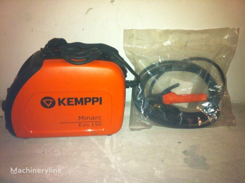 nova oprema za zavarivanje KEMPPI