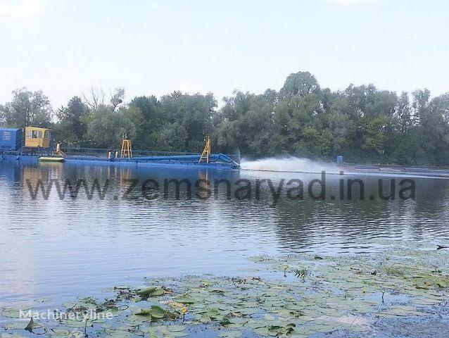 novi plovni bager NSS 2500/60-GR