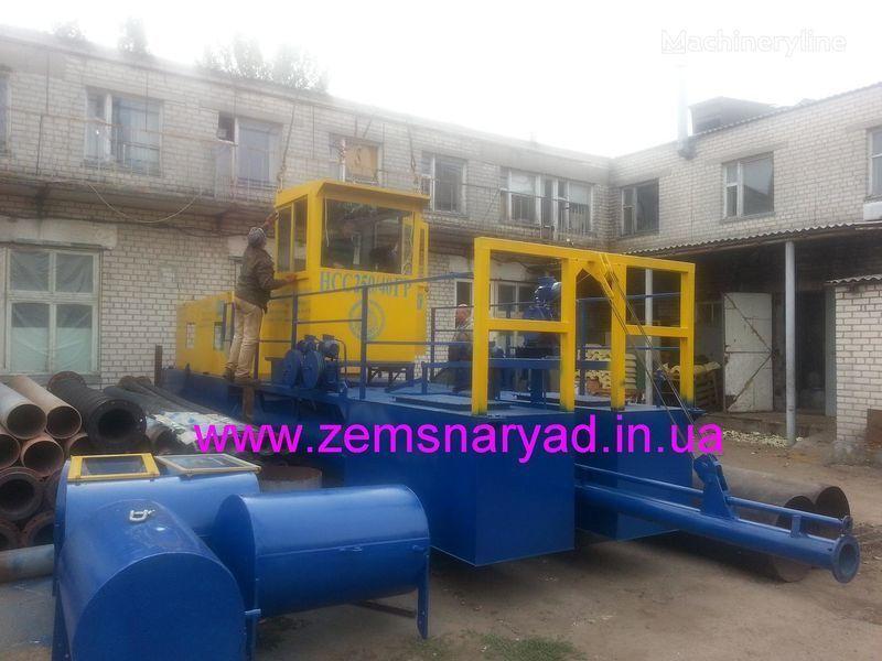 novi plovni bager NSS Zemsnaryad NSS 250/40-GR