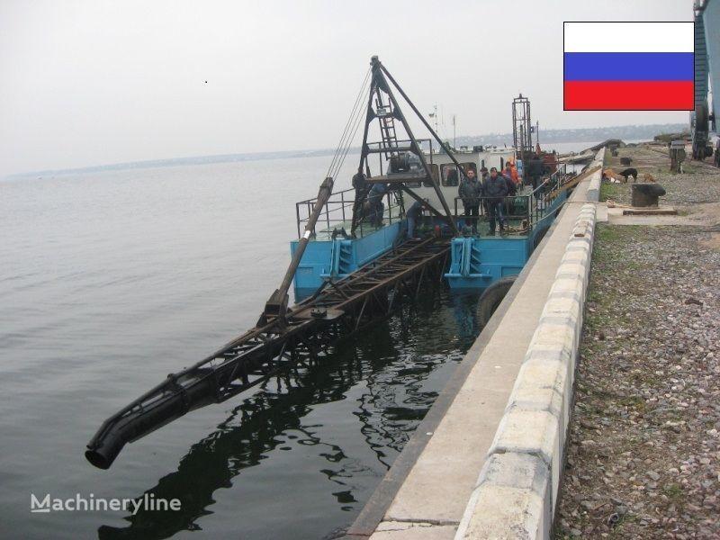 novi plovni bager Zemsnaryad LS-27M3 1400/40 GR O-2.0