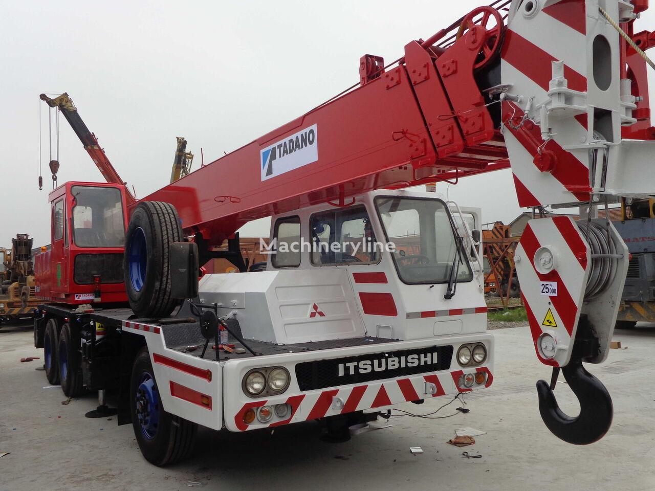 pokretna dizalica TADANO TL250E