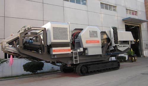 novo postrojenje za drobljenje ZENITH LD-PFW1315II