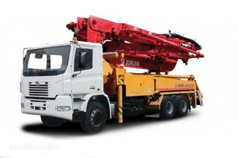 pumpa za beton KRAZ R23.2 - JXZ 37 - 4.16HP