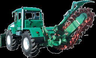 rovokopač HTA-200-06