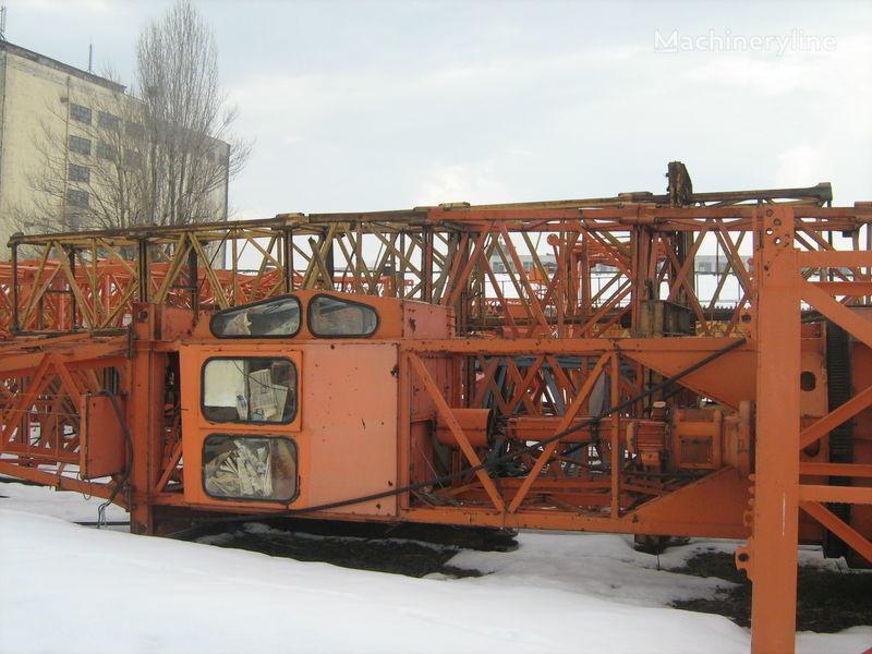 toranjski kran LIEBHERR 90.1 HC