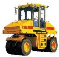 novi valjak na pneumaticima AMCODOR 6641