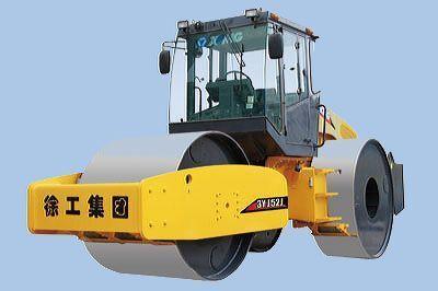 novi valjak za asfalt XCMG 3Y152J