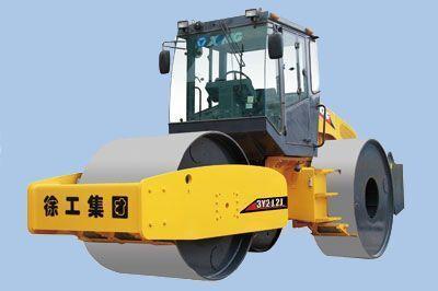 novi valjak za asfalt XCMG 3Y252J