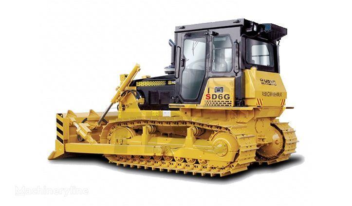 buldožer HBXG (SHEHWA) SD6G
