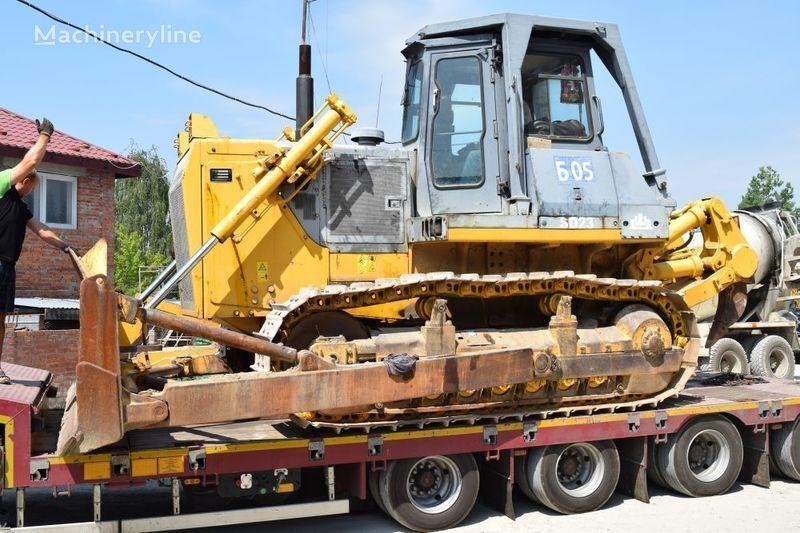 buldožer SHANTUI SD23