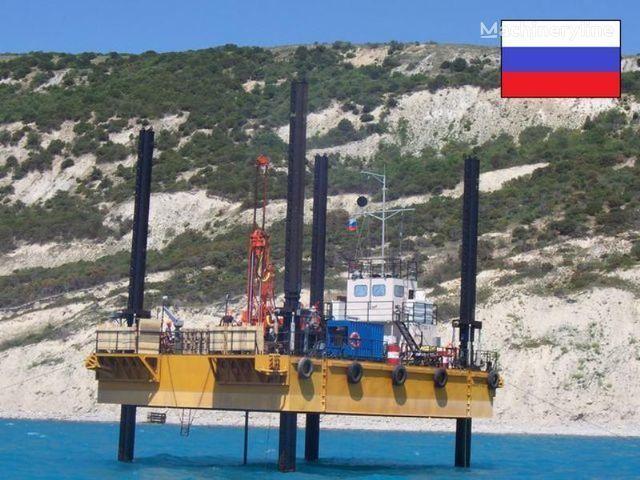 bušaće postrojenje Samopodemnaya platforma MSP-30 (RCP-250)