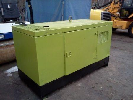 generator PRAMAC GBL 30