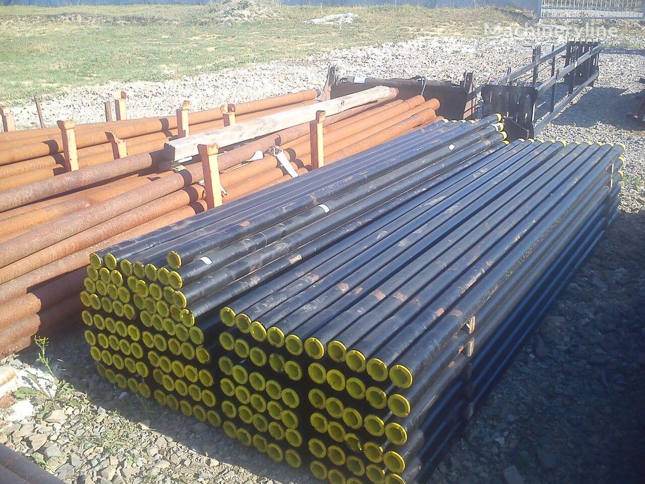horizontalno bušeće postrojenje VERMEER  drill pipes for Vermeer 24x40/24x40SII