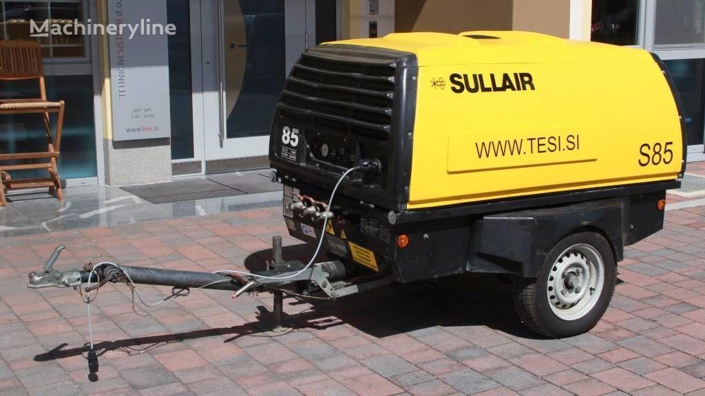 kompresor SULLAIR S85