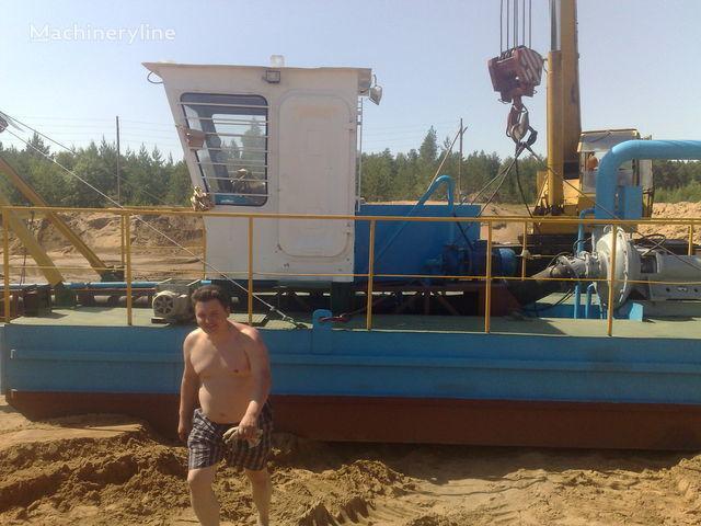 novi plovni bager AHTAREC AHTAREC 400/40