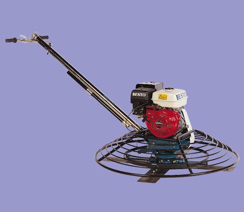 nova rotaciona glačalica Besto b-536-h8