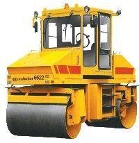 novi valjak za asfalt AMCODOR 6622A