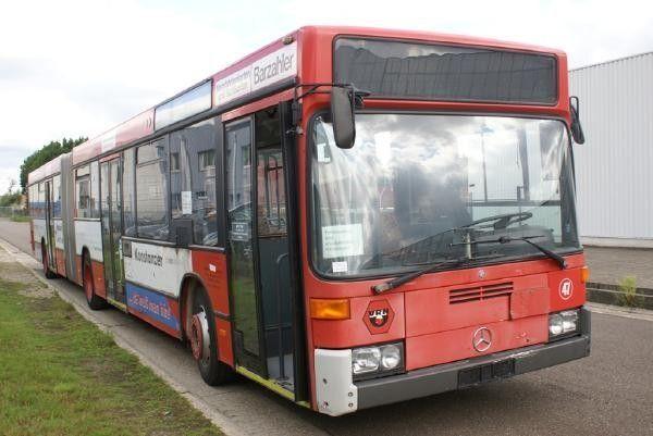gradski autobus MERCEDES-BENZ O 405 GN