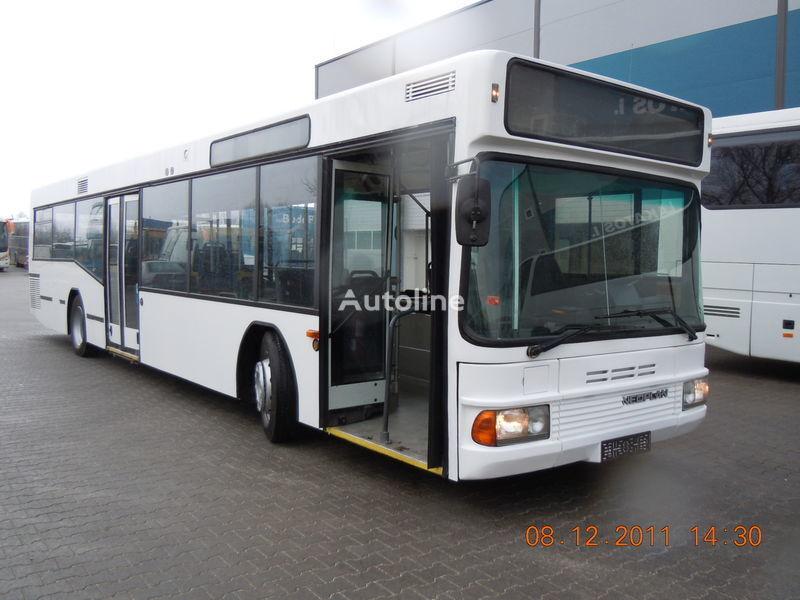 gradski autobus NEOPLAN N 4014 NF  POLNOSTYu OTREMONTIROVANNYY