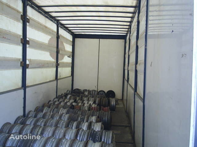 felna za kamion IVECO EUROCARGO 100E18