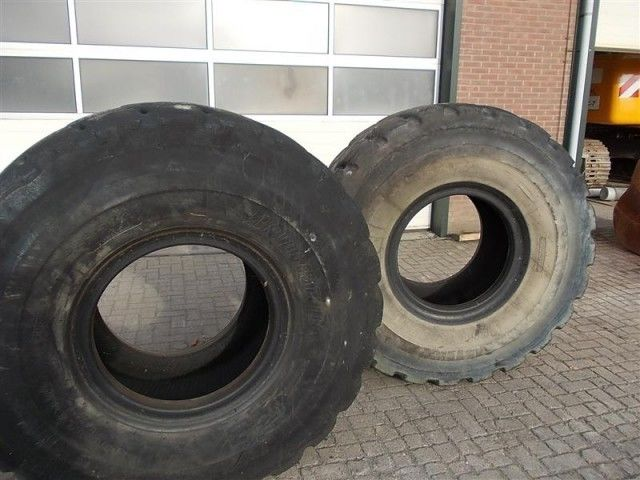guma za prednje utovarivače Bridgestone L5 23.50- 25.00