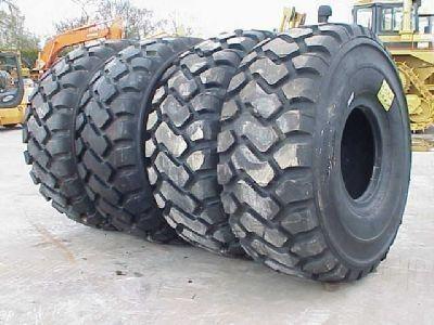 nova guma za prednje utovarivače Michelin 26.50- 25.00