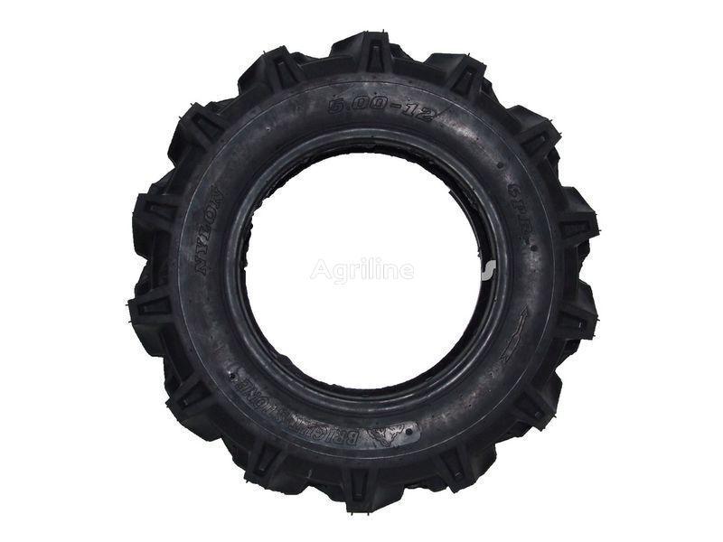 nova guma za traktore Bridgestone 5.00-12.00