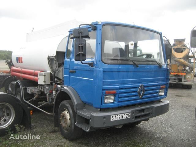 autocisterna RENAULT Gamme M 150