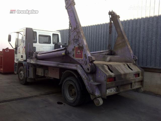 autopodizač kontejnera IVECO EURO-CARGO 130 E 18