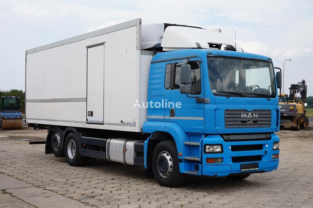 kamion hladnjača MAN TGA 26.313