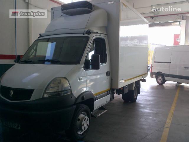 kamion hladnjača RENAULT MASCOTT 160.65