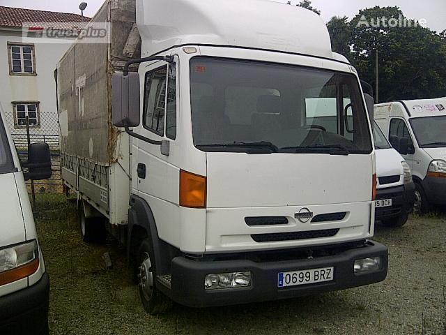 kamion s ceradom NISSAN ATLEON 35.110