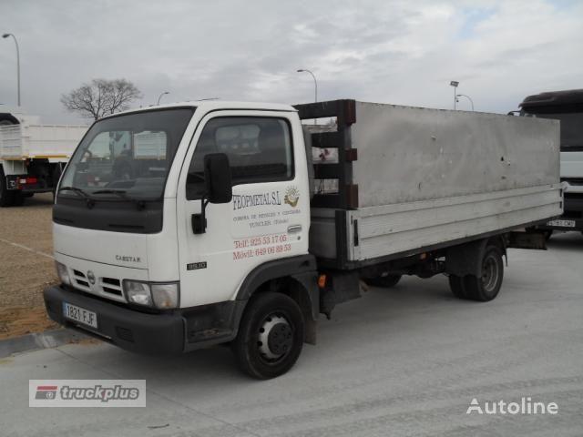 kamion s ceradom NISSAN CABSTAR 35.10