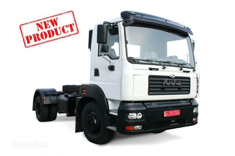 kamion-šasija KRAZ 5401N2-020