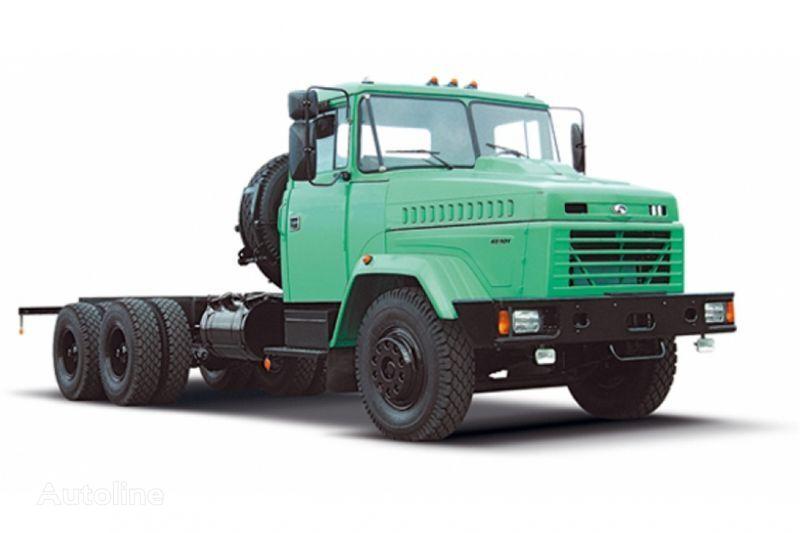 kamion-šasija KRAZ 65101