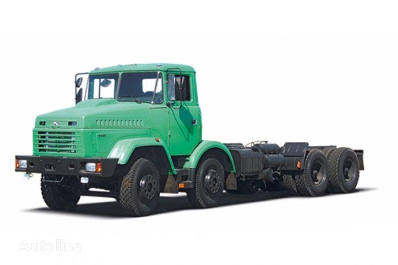 kamion-šasija KRAZ 7133N4