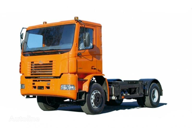 kamion-šasija KRAZ N12.2