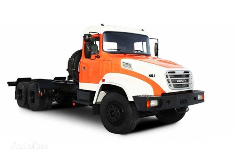 kamion-šasija KRAZ N22.1
