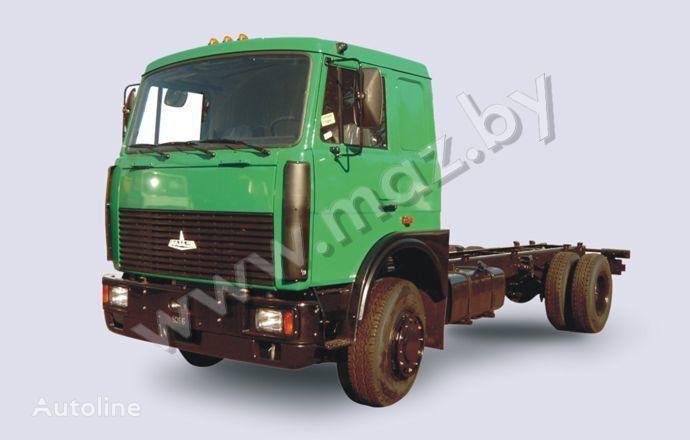 kamion-šasija MAZ 5336