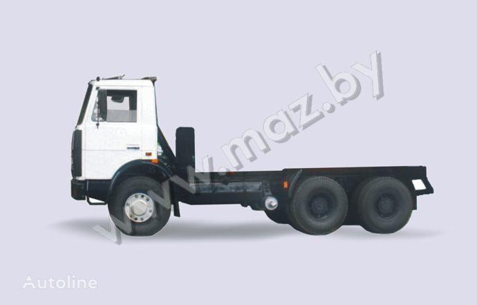 kamion-šasija MAZ 5516