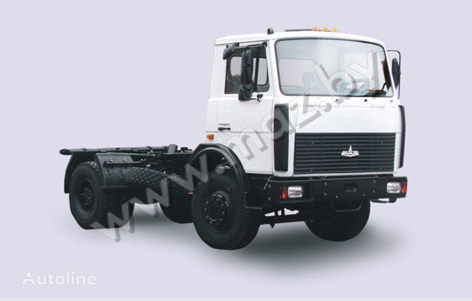 kamion-šasija MAZ 5551