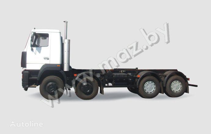 kamion-šasija MAZ 6516