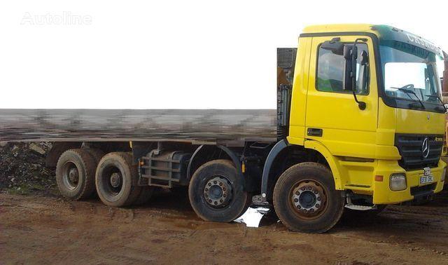 kamion-šasija MERCEDES-BENZ actros 4144 K