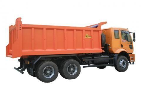 kiper FORD CARGO 3530 D LRS