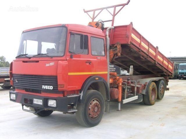 kiper IVECO 190.35